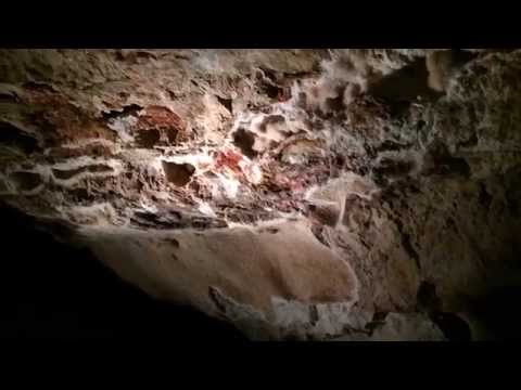 Jewel Cave National Monument Scenic Tour