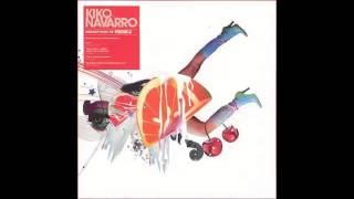 Kiko Navarro feat. Liliana Chachian - Ritmo Para Você