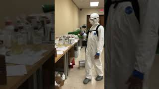 TrustFacility Disinfection Coppell Dallas Fort Worth Texas Video 15