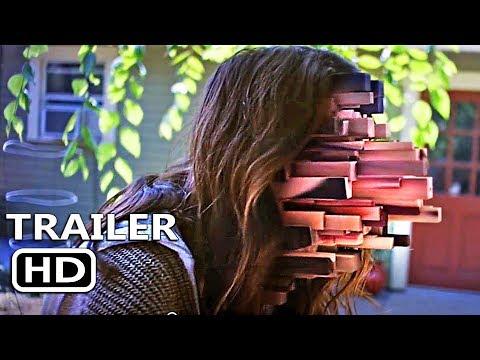 THE MANDELA EFFECT Trailer (2019) Sci Fi, Thriller Movie