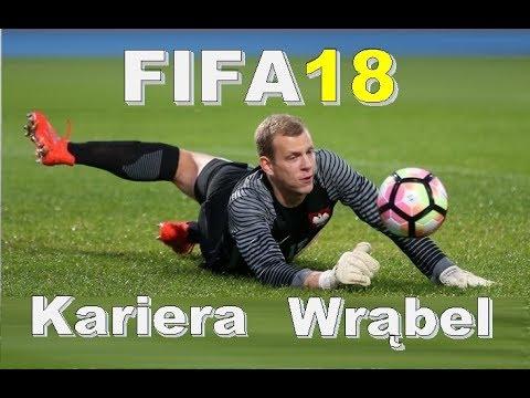 FIFA 18 Kariera Bramkarzem | Wrąbel | PS4 | #41 Błędy w prostych sytuacjach