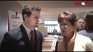 Rosalie Marcus Interview - The ASI Show Dallas 2012