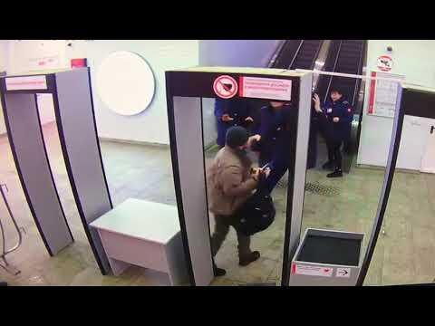 Ответ инспектора транспортной безопасности дерзкому пассажиру