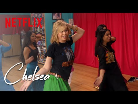 Chelsea Goes Bollywood | Chelsea | Netflix