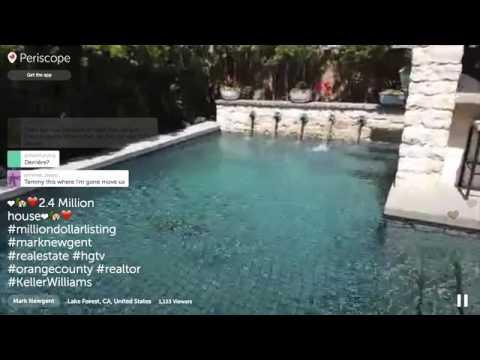 2.4-3 Million Dollar Homes Irvine California
