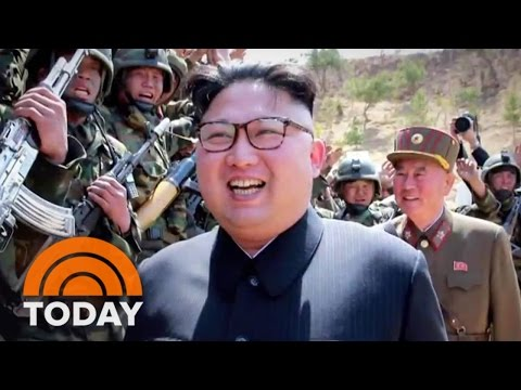 US Prepared For Preemptive Action If North Korea Conducts Nuclear Test | TODAY