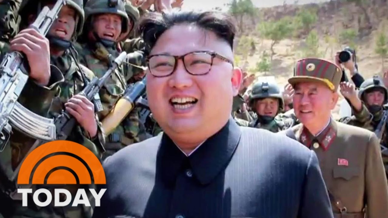 US Prepared For Preemptive Action If North Korea Conducts ...