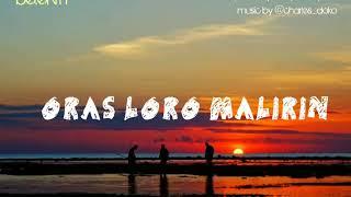ORAS LORO MALIRIN (Timor Folk Song) - ANCHE WARA GAO