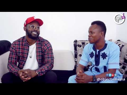 """This Is Nigeria"" Banned; Not Surprising 
