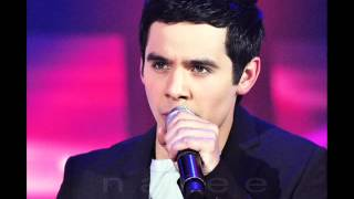 Repeat youtube video David Archuleta - You Are My Song 2012 Fan Video