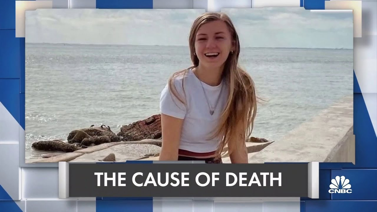 Gabby Petito: A coroner has ruled she died by strangulation. But ...