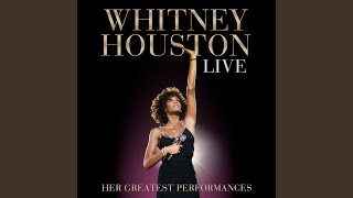 A Song for You (Live from Welcome Home Heroes with Whitney Houston) YouTube Videos