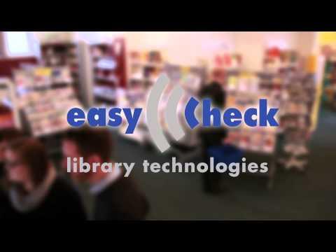 OpenLibrary - Das perfekte System zur flexiblen Bibliotheksnutzung. Von EasyCheck