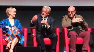 Giancarlo Giannini per il film Notti Magiche