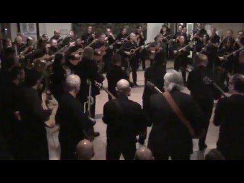 Robert Fripp & The Symphony of Crafty Guitarists I (1)