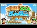 High Sea Saga Android Gameplay Trailer HD