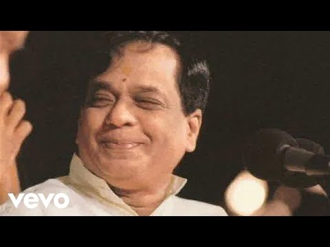 Dr.M. Balamuralikrishna - Kadanakuthuhalam