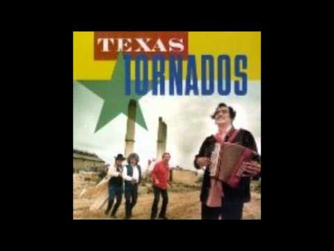 Texas Tornadoes - Soy de San Luis - LP Version
