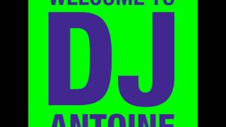 Move on Baby (Christopher S Radio Edit) - DJ Antoine