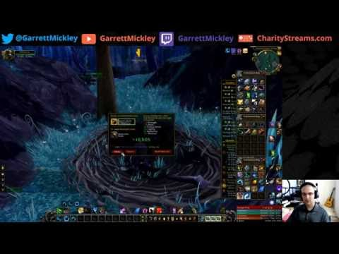 Achievement Hunting: Treasures Of Draenor - Shadowmoon Valley
