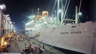 Русский Титаник  Дожить до рассвета