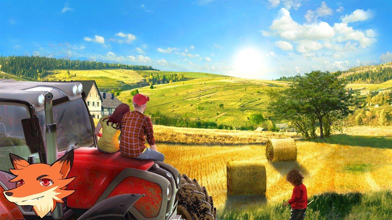 Download Farmer's Dynasty S2E01 [FR] Retaper une ferme en piteux état !