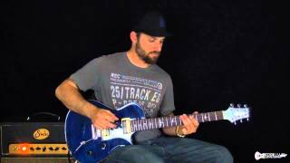 Pretty Fly For A White Guy - Electric Guitar Lesson Preview