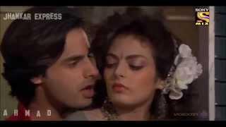 Tu chahat hai tu dhadkhan hai (((Jhankar))) HD 720p - Pyaar Ka Saaya (1991), frm AhMeD