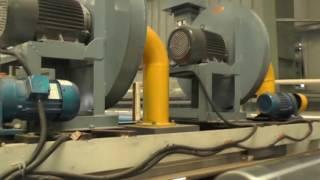 Automatic Corrugation Plant-3 - Mano Industrial Machine Tools