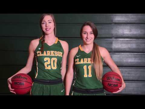 Women's Basketball CU Give Video