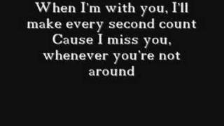 faber drive - when im with you (with lyrics)