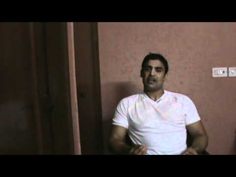 UN Citizen Ambassabor contest video of Sanjit kumar