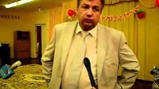 Интервью с Павлом Шишкиным по детским садам
