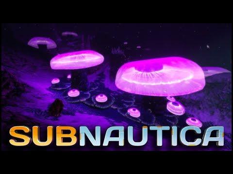 Subnautica #18 - Cave Dive
