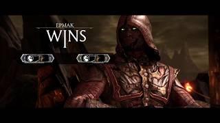 Mortal kombat XL. Время удивлять