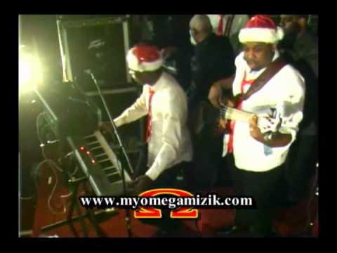OMEGA Live @ Christmas Night 2011