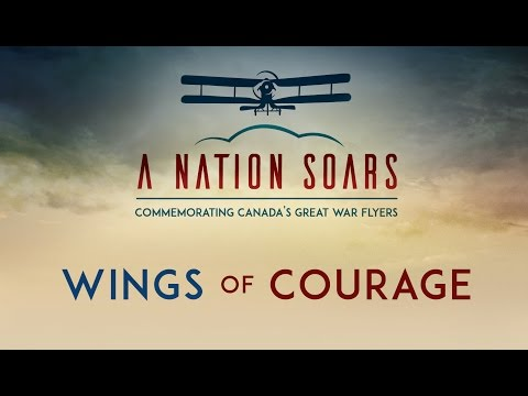 Wings of Courage - Trailer