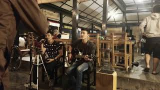 BIKIN MERINDING -Mencari Alasan - eksis | Cover video music