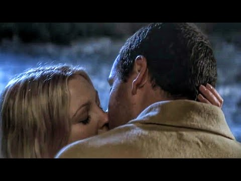 """Nothing Beats A First Kiss"" Scene - 50 First Dates (2004) Movie Clip HD 