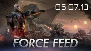 The Force Feed - EA Will Make Future Star Wars Games