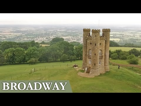 A History Of Broadway   Exploring The Cotswolds