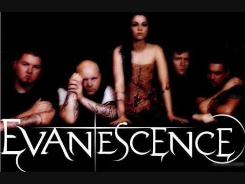 evanescence - bring me to life  LYRICS + download