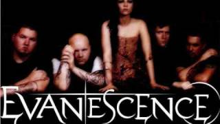 evanescence - bring me to life  LYRICS + download