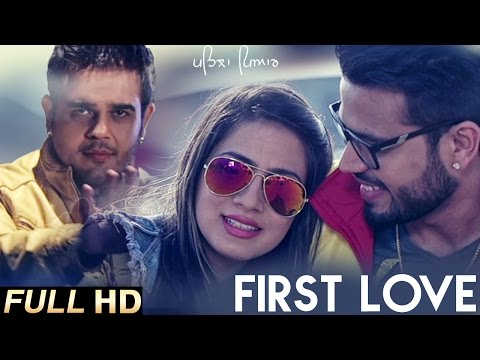New Punjabi Songs 2015 | FIRST LOVE | DILJAAN feat. SACHIN AHUJA | Latest Punjabi Songs 2015