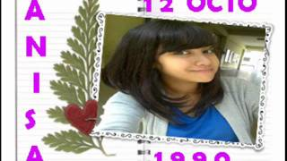 Happy B'Day Anisa RahMa.mp4