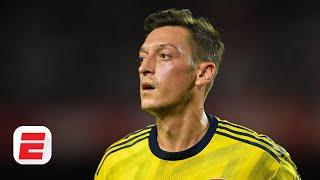 Arsenal will need Mesut Ozil's 'big skills' this season - Unai Emery | Premier League