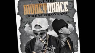Compton Av MONEY DANCE feat  FRENCH MONTANA Instagram @ComptonAv