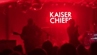 The Angry Mob - The Kaiser Chiefs Live At Brudenell Social Club 2019