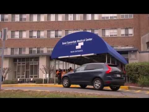 Take a tour of Good Samaritan's Birthing Center