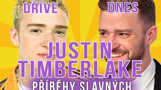 Justin Timberlake: Zpěvák, který dal kopačky Britney Spears